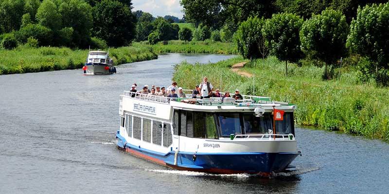 Bergedorfer Schifffahrt - Foto: Bergedorfer Schifffahrt